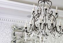 Interior Decorating / A collection of all interior decorating, homes, before and after, furniture, curtains, tables and more!