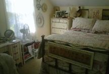 For the Home: BEDROOM / Bedroom / by Sharon Marshall
