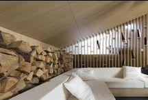 Architecture/Interior / by Roxy Lagwagon