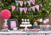 All things ZEBRA! / A collection for zebra lovers!  Share your zebra everything.  It can be parties, home decor, clothes, kids, jewelry, candy, rooms, chairs, food, holidays, etc.... anything!