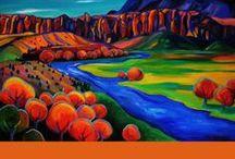 Gallery Artist Workshops & Classes - Where ART Lives Gallery & Magazine / Workshops with Where ART Lives Gallery members