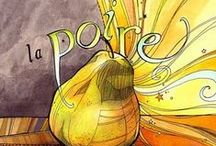 Pears.......