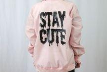 style | cute clothes / cute