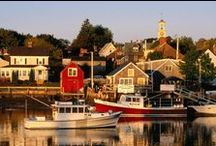 Quaintest Towns / The cutest, most lovely little towns in the world. / by Yahoo Travel