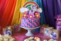 My Sweet Party's / SweetCakesbyDari Party  / by SweetCakesbyDari