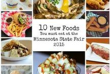Minnesota Summer / Fun activities, recipes and events for Summer in Minnesota