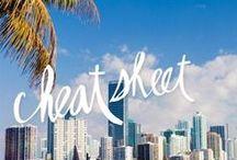 Miami / We love Miami!