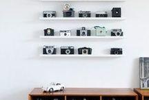shelfie / Shelves, literally... just... shelves