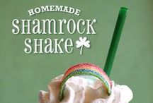 St. Patrick's Day Recipes / Easy and Fun Recipes for St. Patrick's Day