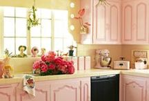 home | cute kitchens