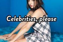 Celebrities Please