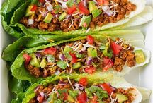 Low Carb / Low Carb recipes for healthy eating