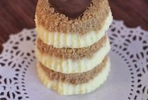 Best No bake desserts / Quick and easy No bake desserts