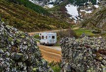 RV travel / Best RV travel locations
