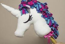 Best Unicorn Inspired Crafts / Unicorn Inspired Crafts