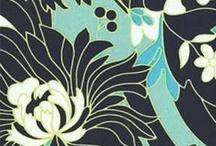 fabric / by Corinna Whiteaker-Lewis