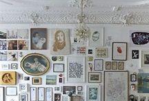 Decorate - Spaces / by Karin Elizabeth