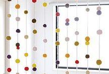 Decorate - DIY / by Karin Elizabeth