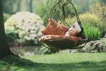 Secret Garden & Patio / Garden & out door living / by Karin Elizabeth