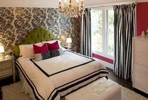 audrey's room / by Corinna Whiteaker-Lewis