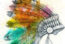 Tattoos / Tattoos / by Kimberly Martin