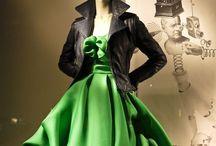style / Fashion I adore.  / by Anastasia Sunshine