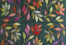 Quilting / by Suzi Payne
