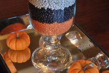 Halloween / crafts for the holidays