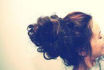 Hair & Makeup / by Andreanna Ruscio