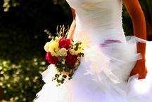 Wedding inspirations! / Inspirations to my wedding!