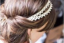 Hair Styles & Accessories
