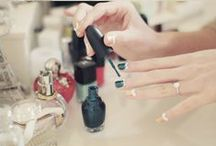 NAILED IT! / Nail polish and related bits & bobs / by Karin Elizabeth