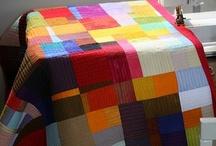 modern quilts / by Corinna Whiteaker-Lewis