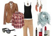 How I'd dress if I could afford it
