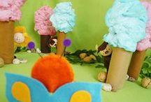 Fofo • Cute / Coisinhas e mimos espelhados por aí! / by Ateliê BoniFrati