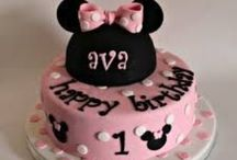 Birthday Ideas-M / by Makeesha O'Brien