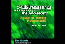 Social Skills / Preliminary evidence for social skills instruction indicates that high-functioning children with autism spectrum disorders who participate in social skills groups may increase their awareness of social cues and their understanding of how to interact appropriately with peers, but they may have difficulty learning to apply this knowledge in the context of everyday situations. HOWEVER: Additional research with strong experimental designs is needed to confirm these findings. / by DowerandAssociates