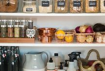 ORGANISED / Organisation tips and ideas to get your home and life sorted!