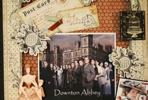 Everything Downton / by Ellen Pittluck