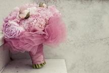 Wedding Flowers / by Ashley Child