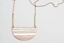 { Jewelry } / by Les Goûts & Les Couleurs