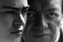 Frida & Diego / by Ellen Pittluck