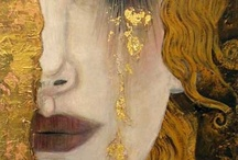 Klimt / by Ellen Pittluck