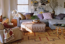 Home Decor / by Ashley Child