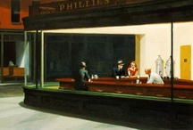 Hopper / by Ellen Pittluck
