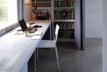 Home office / by Alex Iranzo