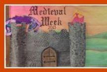 CCC Medieval Times / by DowerandAssociates