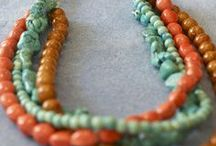 Necklaces / by Mary Rose