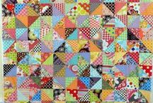 HST quilts / by Amy ~ a redeemed sheep