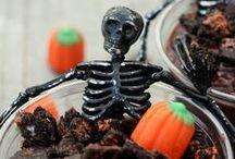 Halloween / by Tiara Reeder
